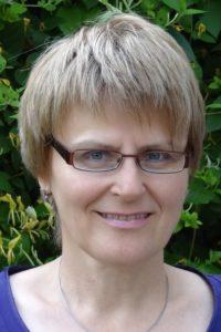 Prof. Dr. Friedlinde Götz-Neunhoeffer